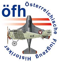 öfh - Österreichische Flugzeug Historiker